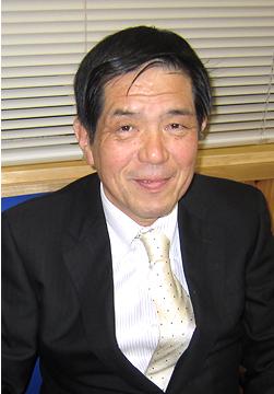 清川代表取締役